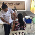 Consulta tu centro de vacunación en Boca del Río
