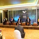 Atracción de Inversiones, Finanzas sanas y Seguridad, son mi prioridad: Maru Campos