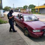 Secretario de Seguridad encabeza operativo de rescate en San Andrés Tuxtla
