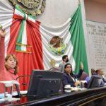 A comisiones, iniciativas presentadas por el Poder Judicial