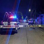 Se registran tres homicidios en Minatitlán en 24 horas
