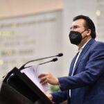 """Propone Gonzalo Guízar """"inhibición sexual"""" para agresores sexuales"""