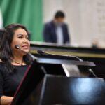 Hoy más que nunca, necesaria la justicia social educativa: diputada Deisy Juan