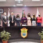 Preside diputada Linares Capitanachi la Diputación Permanente