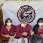 Coordinación entre gobierno y padres de familia, garantiza regreso seguro a clases: SMMV