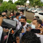 Juan Javier Gómez Cazarín seguirá impulsando la 4T desde el Congreso local: Amado Cruz