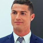 Cristiano Ronaldo, el futbolista mejor pagado