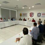 Percepción de Seguridad en Veracruz puerto ha mejorado 9.2 por ciento: SSP