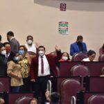 Autoriza Congreso ampliación presupuestal de 200 mdp al Poder Judicial