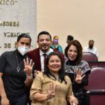 Avalan diputados incorporar la revocación de mandato en la Constitución local