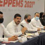 Encabeza Veracruz trabajo de entidades para fortalecimiento de la Educación Media Superior