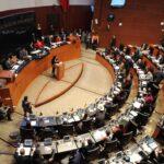 Senado aprobó en lo general la Miscelánea Fiscal 2022