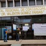Arranca vacunación para población de 12 a 17 años en Coatzacoalcos