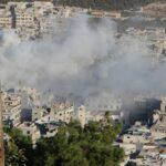 El Pentágono confirma la caída del líder de Al Qaeda en Siria
