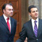 FGR busca imputar a Peña Nieto y Luis Videgaray