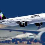 Volaris cierra el día con pérdida de 1.4% tras aceptar vuelos desde el aeropuerto Felipe Ángeles